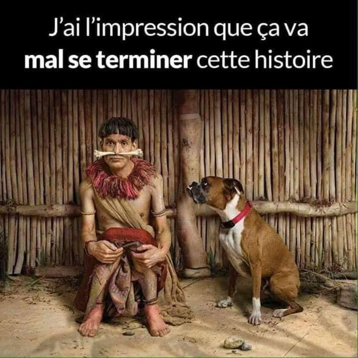 Humour en image du Forum Passion-Harley  ... - Page 6 Fb_img13