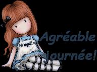Tutoriels Les douceurs de Clo Agreab10