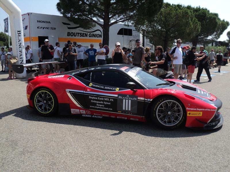 Blancpain Endurance Series - Paul Ricard 2017 Dsc00312