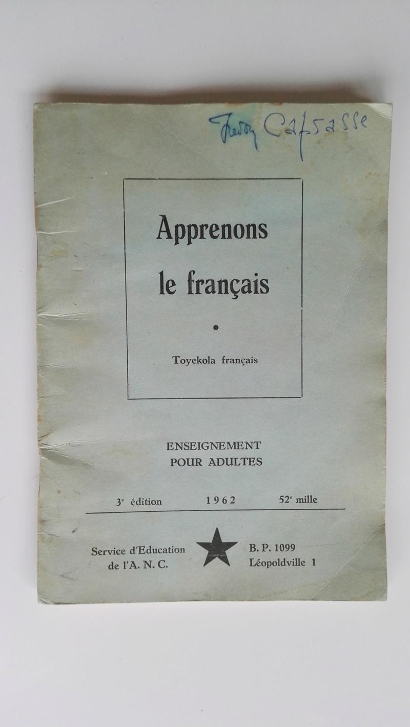 CONGO BELGE ET FORCE PUBLIQUE - Page 3 Img_2245