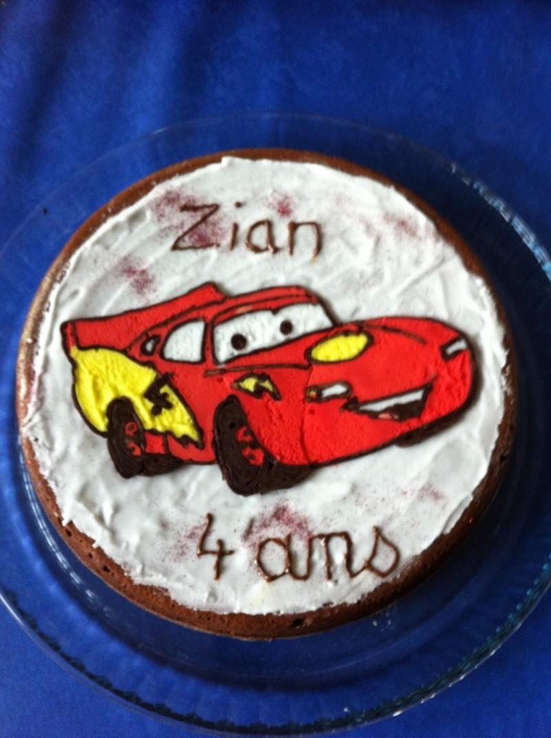 Cars quatre roues : Flash McQueen et ses amis - Page 39 Photo_10