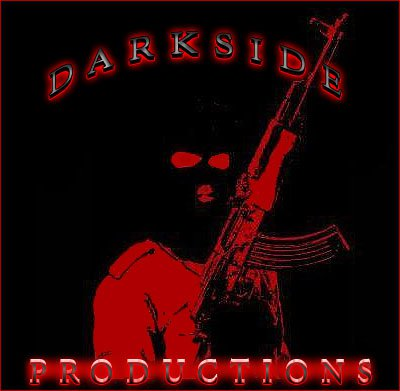 Dark Shadows A.K.A. 6 HIMSELF ---DarkSide Productions  15415010
