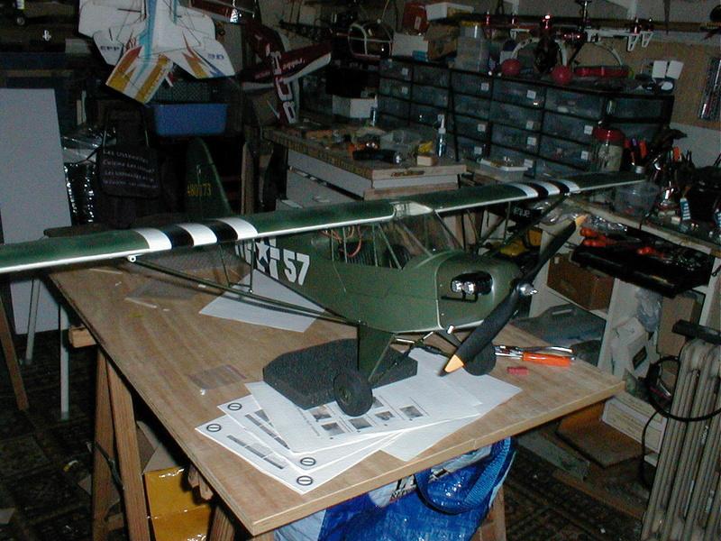 L-4 Grasshopper 1400mm - Page 2 P1010121