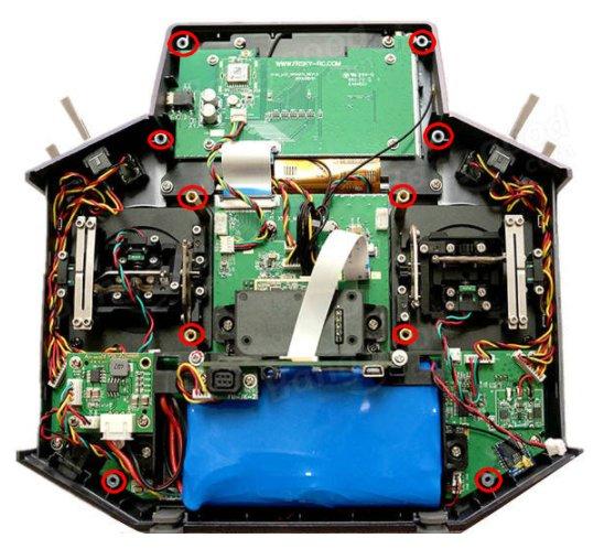 Upgrade Batterie Horus  - Page 4 Vuehor10