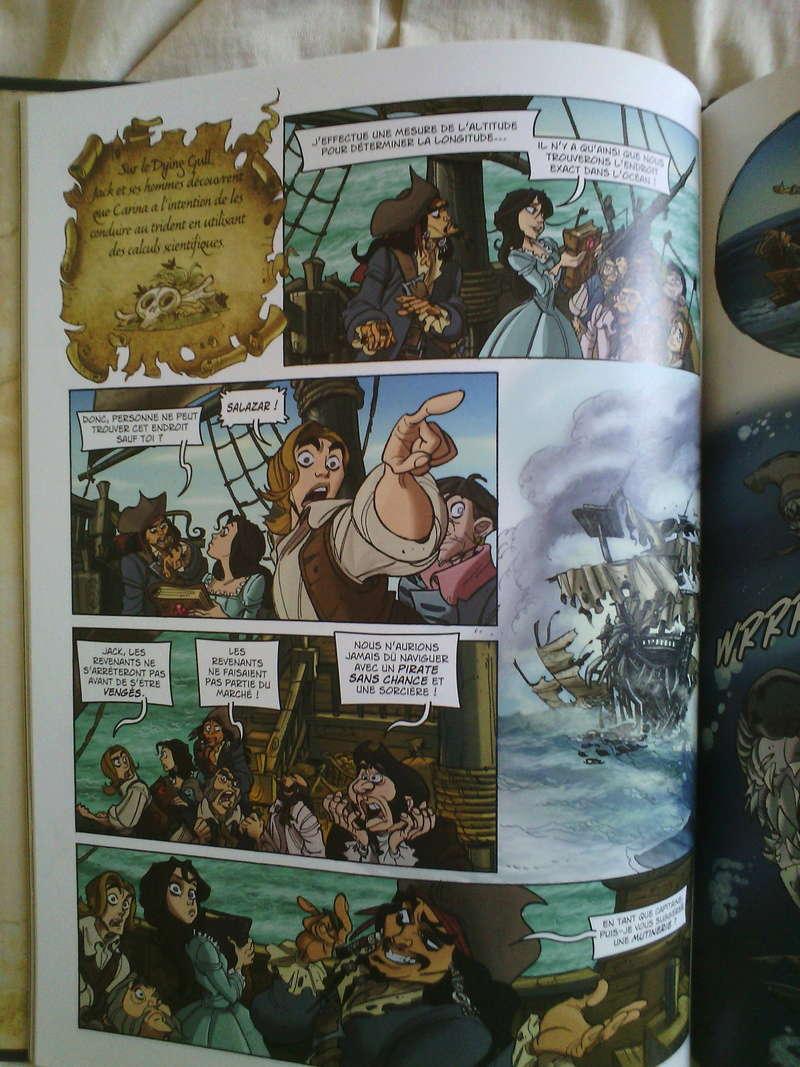 Pirates des Caraïbes: La vengeance de Salazar (film live) - Page 2 Img_2016