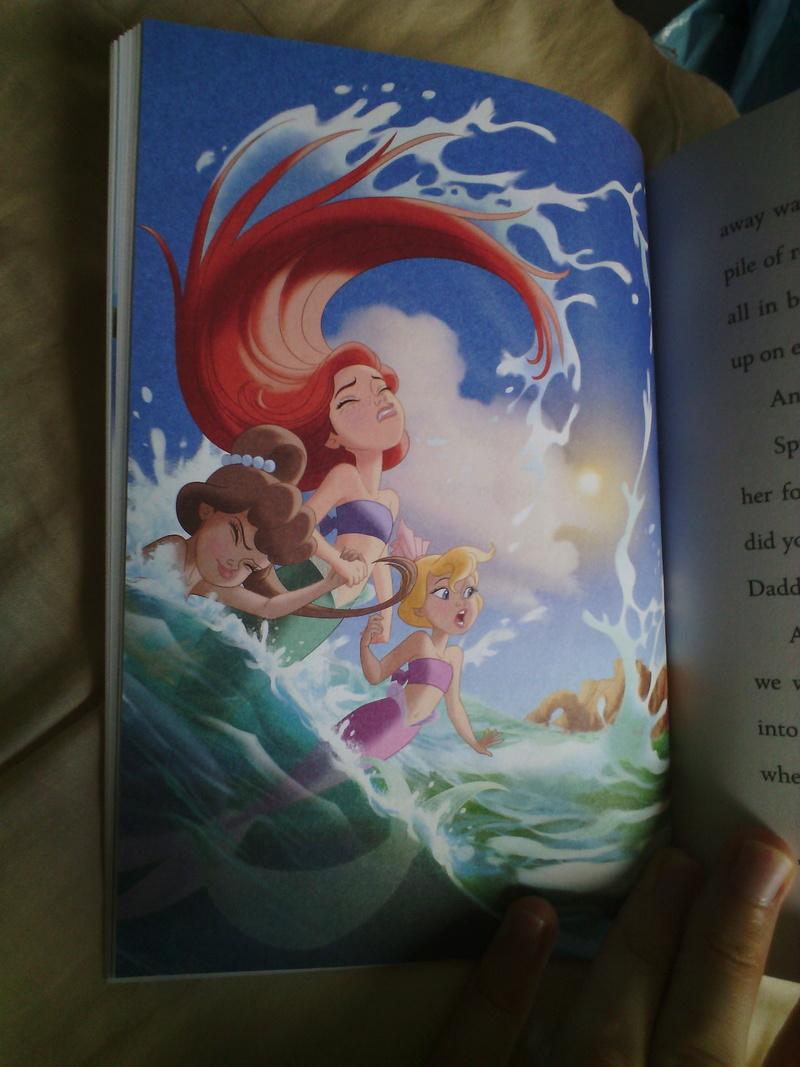 La Petite Sirène - Page 2 Img_2030