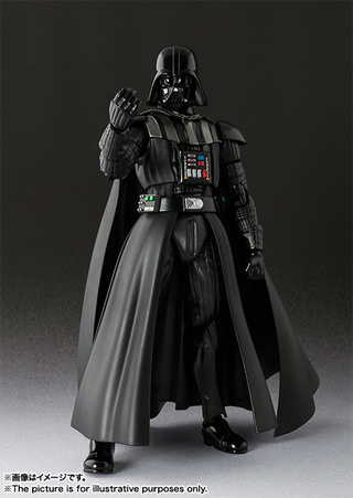 STAR WARS - COLLECTION S.H.FIGUARTS - Tamashii Nations Item_011