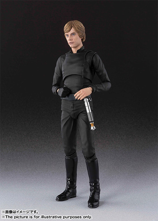 STAR WARS - COLLECTION S.H.FIGUARTS - Tamashii Nations Item_013