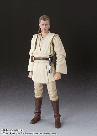 STAR WARS - COLLECTION S.H.FIGUARTS - Tamashii Nations Item_019