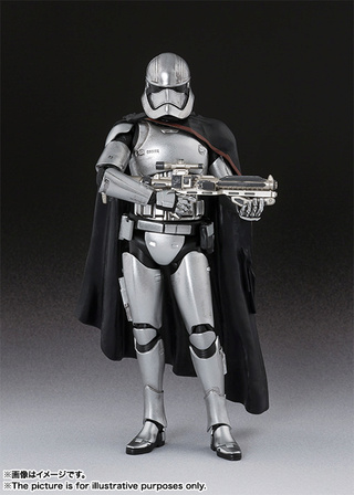 STAR WARS - COLLECTION S.H.FIGUARTS - Tamashii Nations Item_020