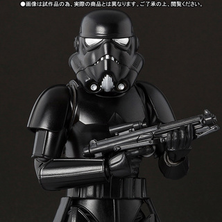 STAR WARS - COLLECTION S.H.FIGUARTS - Tamashii Nations Item_022