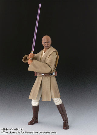 STAR WARS - COLLECTION S.H.FIGUARTS - Tamashii Nations Item_023