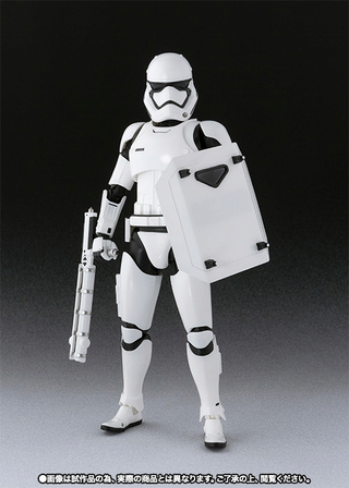 STAR WARS - COLLECTION S.H.FIGUARTS - Tamashii Nations Item_024