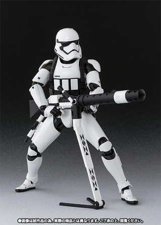 STAR WARS - COLLECTION S.H.FIGUARTS - Tamashii Nations Item_026