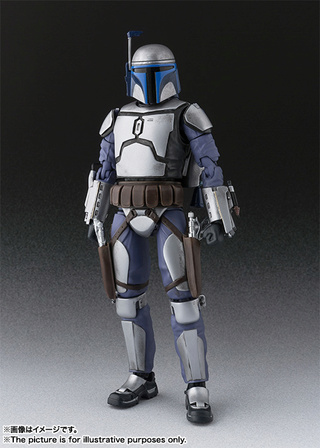 STAR WARS - COLLECTION S.H.FIGUARTS - Tamashii Nations Item_027