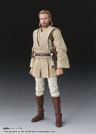 STAR WARS - COLLECTION S.H.FIGUARTS - Tamashii Nations Item_031