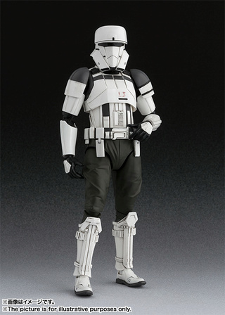 STAR WARS - COLLECTION S.H.FIGUARTS - Tamashii Nations Item_035