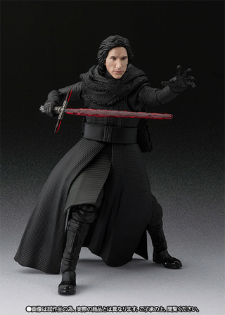 STAR WARS - COLLECTION S.H.FIGUARTS - Tamashii Nations Item_038