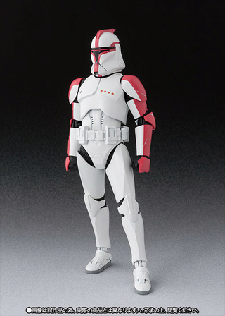 STAR WARS - COLLECTION S.H.FIGUARTS - Tamashii Nations Item_039