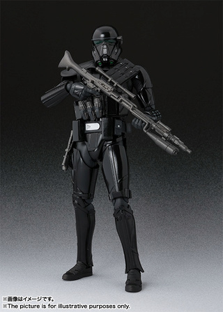 STAR WARS - COLLECTION S.H.FIGUARTS - Tamashii Nations Item_040