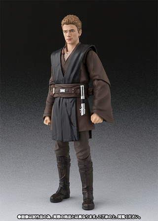 STAR WARS - COLLECTION S.H.FIGUARTS - Tamashii Nations Item_042