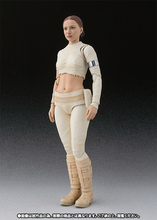 STAR WARS - COLLECTION S.H.FIGUARTS - Tamashii Nations Item_043