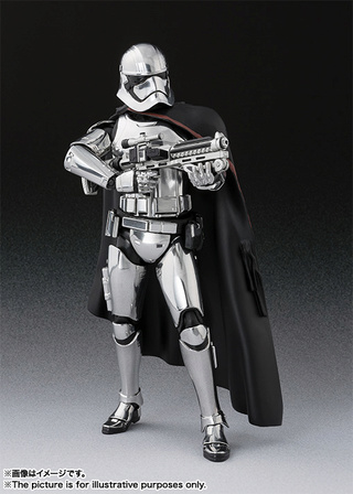 STAR WARS - COLLECTION S.H.FIGUARTS - Tamashii Nations Item_047