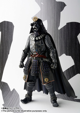 STAR WARS - COLLECTION MOVIE REALIZATION - Tamashii Nations Item_049