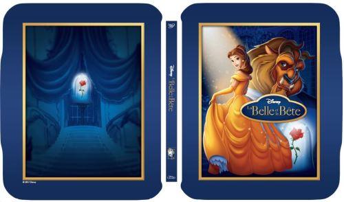 Les Blu-ray Disney en Steelbook [Débats / BD]  - Page 3 1520-210