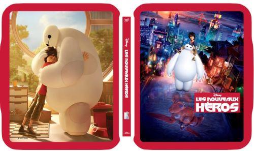 Les Blu-ray Disney en Steelbook [Débats / BD]  - Page 3 1520-212