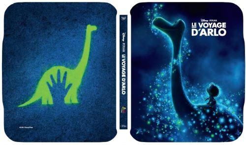 Les Blu-ray Disney en Steelbook [Débats / BD]  - Page 3 1520-213
