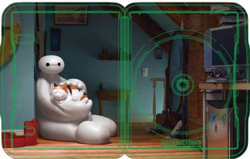 Les Blu-ray Disney en Steelbook [Débats / BD]  - Page 3 1520-310
