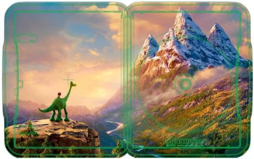 Les Blu-ray Disney en Steelbook [Débats / BD]  - Page 3 1520-313