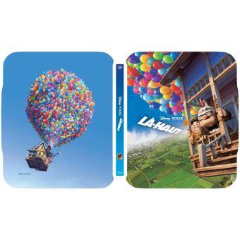 Les Blu-ray Disney en Steelbook [Débats / BD]  - Page 3 1541-211