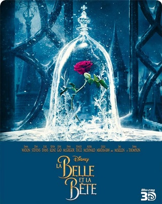 [BD 3D + BD + DVD] La Belle et la Bête (23 août 2017) - Page 6 15919111