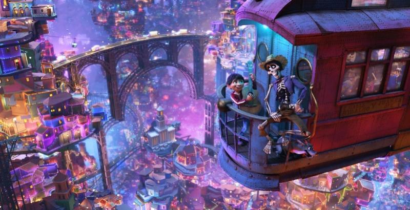 [Pixar] Coco (2017) - Sujet d'avant-sortie - Page 9 Dhrzrw10