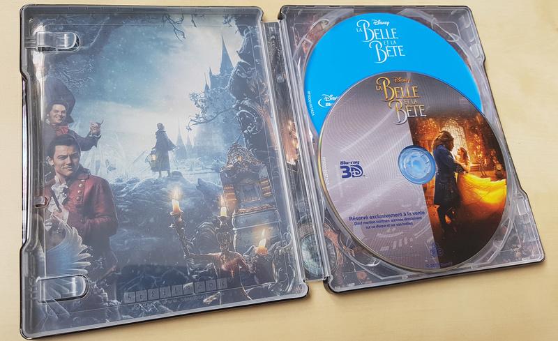 [BD 3D + BD + DVD] La Belle et la Bête (23 août 2017) - Page 7 Intyri11