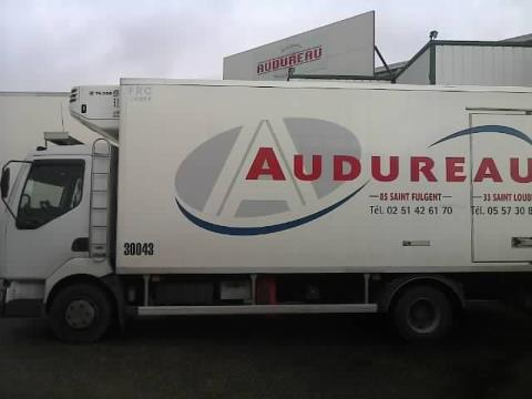 Audureau (Saint Fulgent, 85) Porteu10