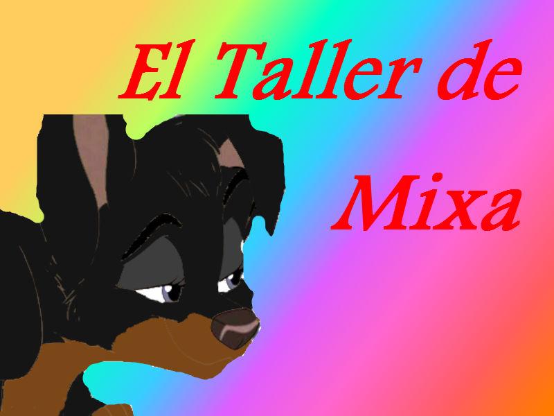 El Taller de Mixa Portad10