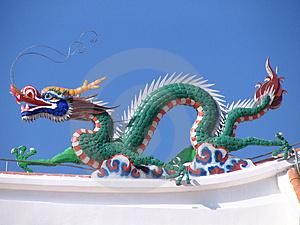 Dragão chinês 11330210