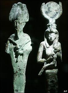 Mitologia Egípcia e Cristianismo 119