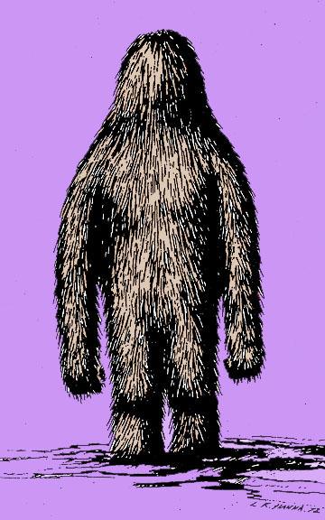 Momo - O monstro do Missouri 126