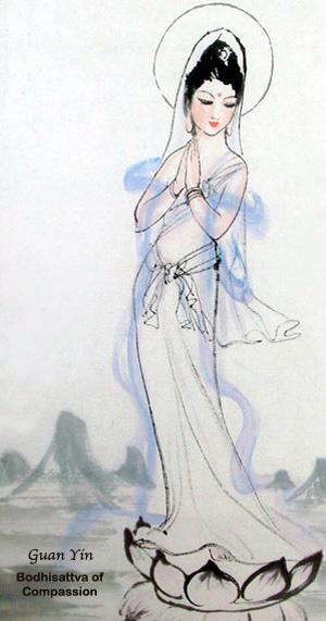 Guan Yin 9506gu10