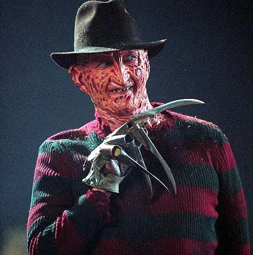Manual para sobrevivência Freddy10
