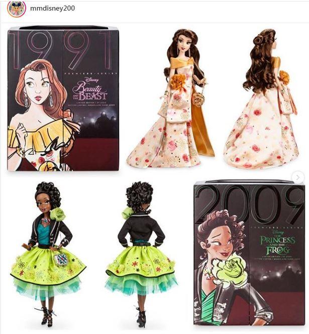 Disney Designer Collection - Premiere Series - Page 5 113