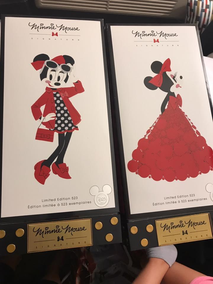Disney Signature Designer Collection (depuis 2015) - Page 28 19958910