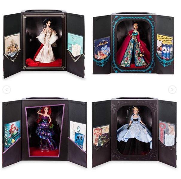 Disney Designer Collection - Premiere Series 1bnjuk10