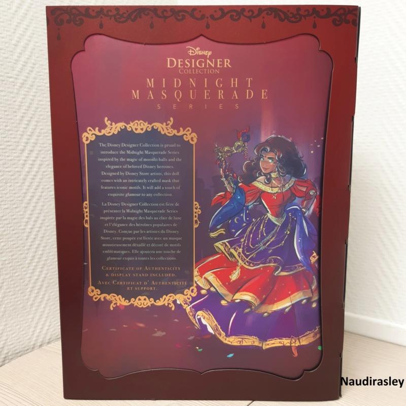 Disney Midnight Masquerade Designer Collection (depuis 2019) - Page 12 20191011