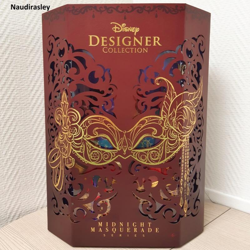 Disney Midnight Masquerade Designer Collection (depuis 2019) - Page 12 20191012