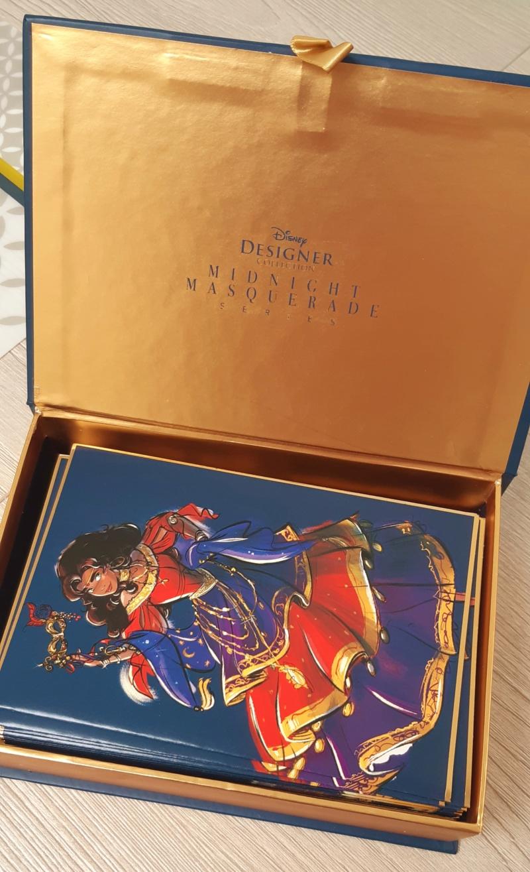 Disney Midnight Masquerade Designer Collection (depuis 2019) - Page 16 20191017